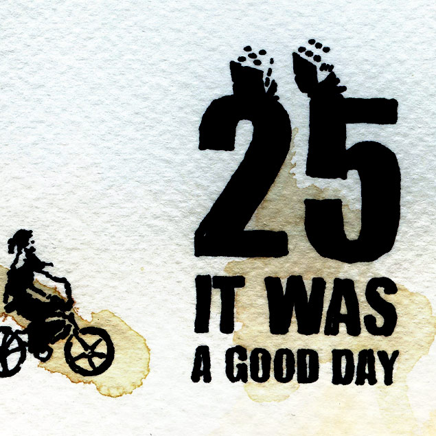 It Was a Good Day – 1992