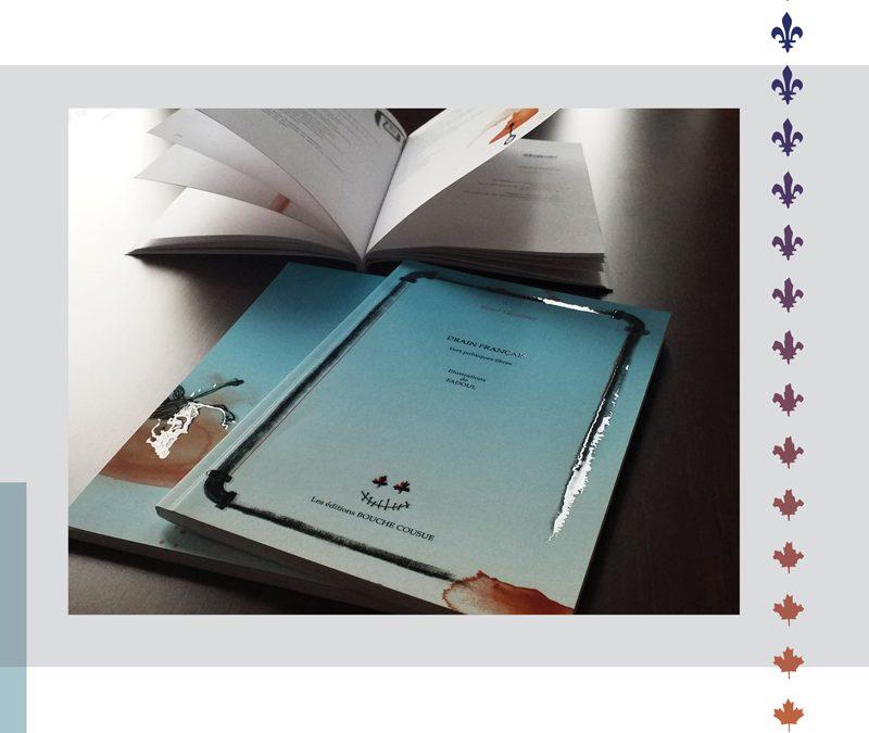 Mise-en-page d'un livre