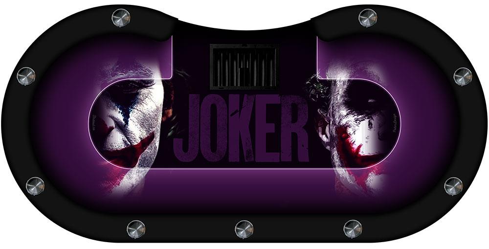table de poker joker